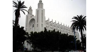 Собор Касабланки