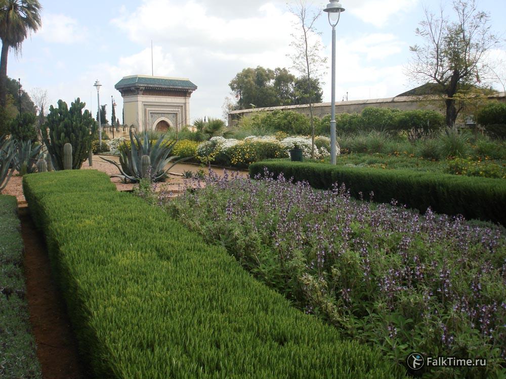 Сад Баб Бужлуд