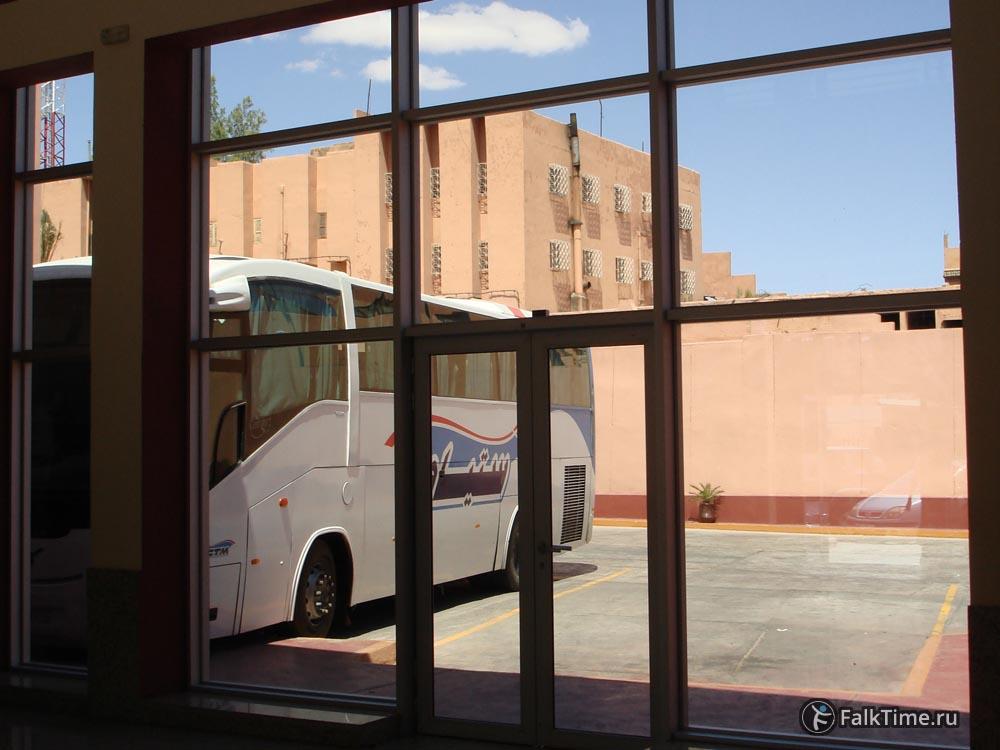 Автобус CTM