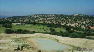 Природа Марокко