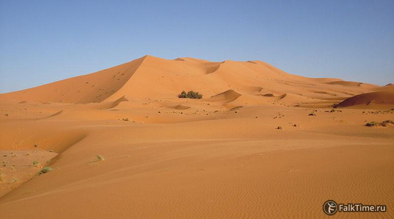 Большая дюна