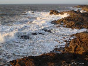 Океанические волны