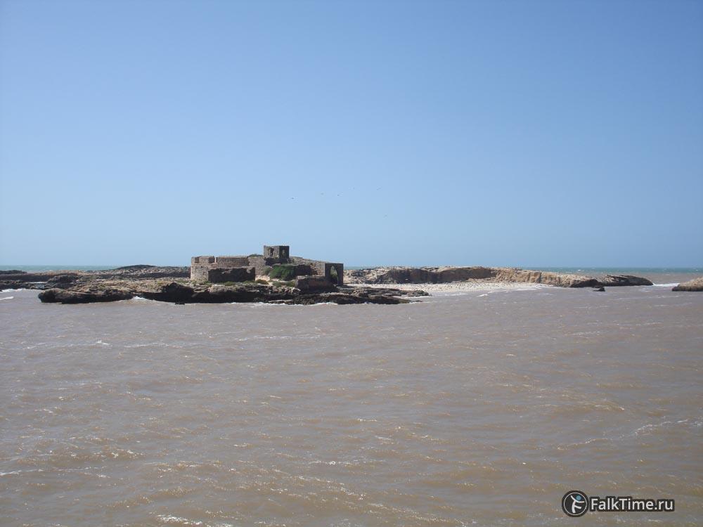 Пети иль возле Эс-Сувейры