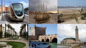 Маршрут по Марокко, Эс-Сувейра - Марракеш